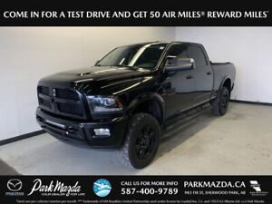 2016 Ram 2500 Laramie 4x4 - Bluetooth, Backup Cam, Remote Start