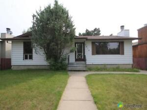 $294,999 - Bungalow for sale in Stony Plain