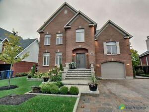 854 900$ - Maison 2 étages à vendre à Boucherville