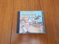 Star Wars Racer PC Game