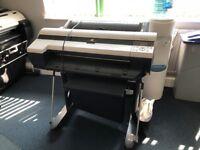CANON A1 Printer SPARE PARTS image PROGRAF iPF605