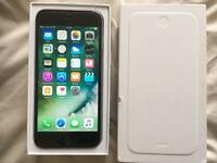 iPhone 6 02 / Giffgaff 64GB space grey Excellent condition