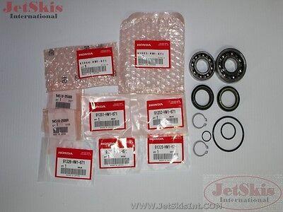Honda Aquatrax Jet Pump Rebuild Kit For F12, F12X, R12, (Honda Jet Kit)