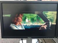 "Dell UltraSharp 2009WT 20"" Widescreen LCD Monitor"
