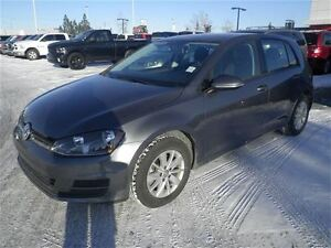 2015 Volkswagen Golf TSI Auto AIR Heated Seats