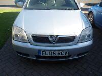 Vauxhall Vectra 1.8L