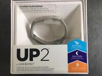 UP2 Jawbone Fitness and Sleep Tracker