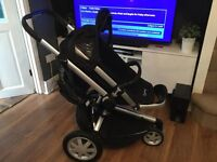 Quinny Pram, Lovely pram in nice clean condition.