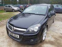 Vauxhall astra 1.8i VVT 2010 £1999 ono