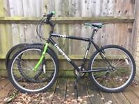 Redemption Storm 120 adult bike