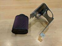 Neuspeed P-Flo Cold Air Intake - VAG - Mint condition (VW/Audi/Skoda)