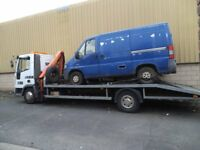 SCRAP CARS URGENTLY WANTED ANYTHING CONSIDERED VANS ETC