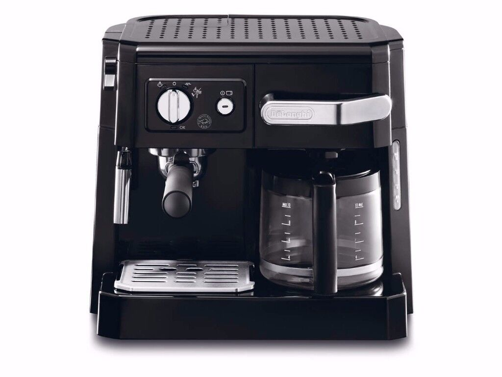 Coffee Maker Machine DeLonghi BCO 410.1 - New Unwanted Gift -Quick Sale