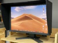 """EIZO ColorEdge CG243W - LCD monitor - 24.1"""""""