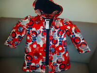 2-4 years old girl CLOTHES and BOOTS, some still with NEW TAGS