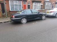 2006 Jaguar x type Diesel