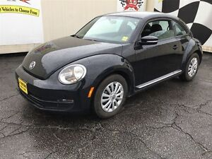 2015 Volkswagen Beetle Coupe Comfortline, Automatic, Only 36,000
