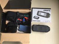 Drift Innovation HD170 camcorder