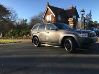 2006 JEEP GRAND CHEROKEE LIMITED 3.0CRD