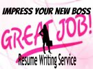 Winning Quality Compelling Resume- Selection Criteria Writing