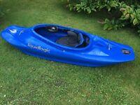 Liquidlogic Vision 44 Kayak