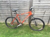 Cinder Cone Kona 16 gear mountain bike for sale