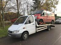 COMMERCIAL VANS WANTED