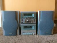 Hifi CD player