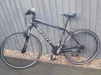 Scott Sportster Hybrid/ Mountain bike