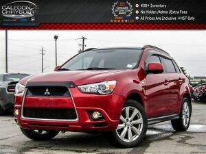 2012 Mitsubishi RVR GT|4x4|Bluetooth|Pano Sunroof|Pwr Windows|Pw