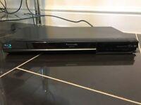 Panasonic Blu-ray DVD Player. DMP-BD35