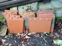rosemary roof tiles mostly new small pile free