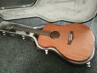 Tanglewood winterleaf TW2 ASE solid wood acoustic guitar & hard case