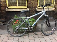 Claud Butler Mountain Bike for sale