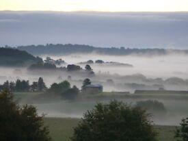 Shropshire Rural Idyll