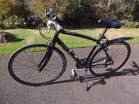 Specialized Sirrus Road Bike