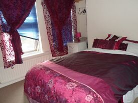 BIG DOUBLE ROOM AVAILABLE IMMEDIATELY IN NE6 AREA