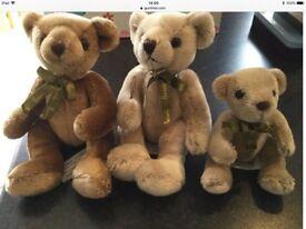 Harrods bears