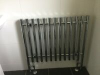 Modern Bathroom Radiator, excellent condition.