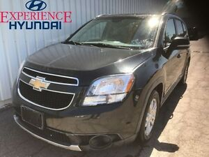 2014 Chevrolet Orlando AGGRESSIVE PRICE ON THIS WITH EXCELLENT V