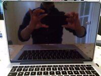 MackBook Pro Retina Display (late 2013)