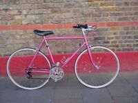 Quality bikes for sale From £150 Peugeot/Raleigh/Dawes/Claud butler/Mercian/Condor/Reynolds/Columbus