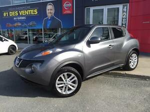2013 Nissan Juke SV AWD JAMAIS ACCIDENTE