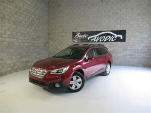 2016 Subaru Outback 2.5i ** IMPECCABLE **