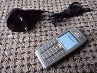 Classic Nokia 6230i, Unlocked