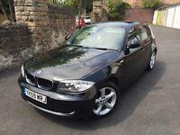 BMW 1 Series 116d ES 5dr Diesel