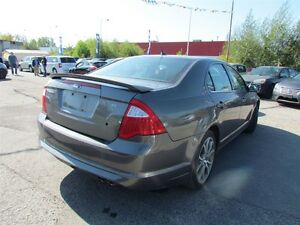 2011 Ford Fusion SE 2.5L I4 | ROOF | POWER SEATS London Ontario image 7