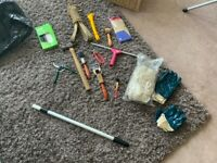 Decorators/DIY bundle