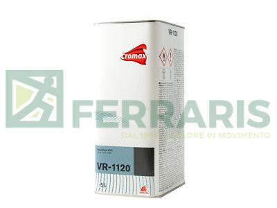 CROMAX - Cinta Adhesiva Doble Cera - Transparente - VR1120 Litros
