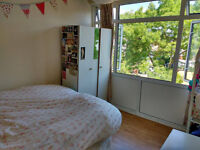 500pm double room in a lovely North London flatshare
